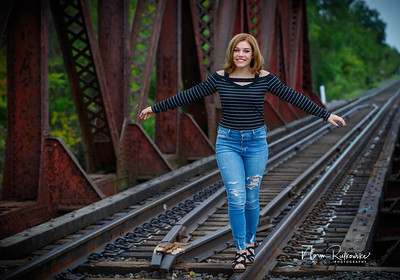 Leah Senior pictures 2020-21