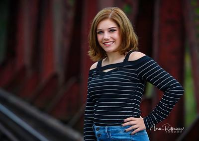 Leah Senior pictures 2020-10