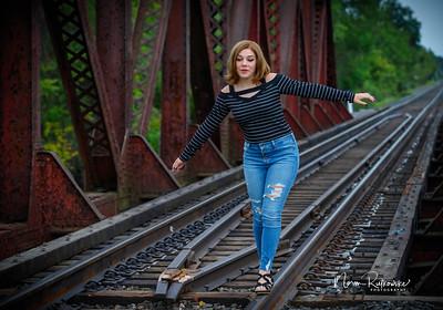 Leah Senior pictures 2020-19