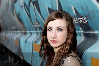 Linae Christine Eckrem 136B
