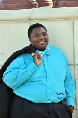 Lonnie (PBHS '12)