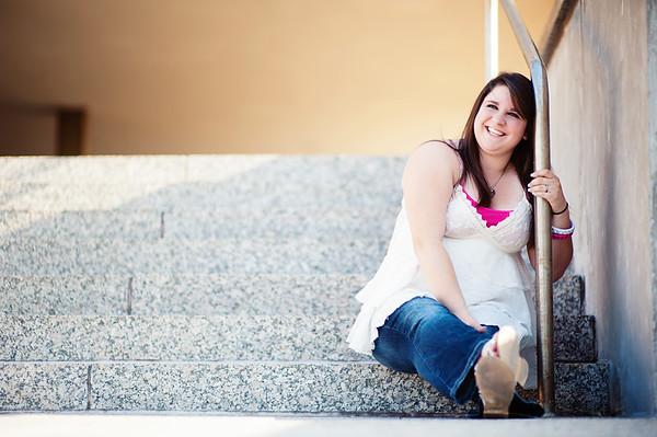 Louressa Senior