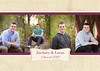 Zach & Luke GRAD Neutral Collage front