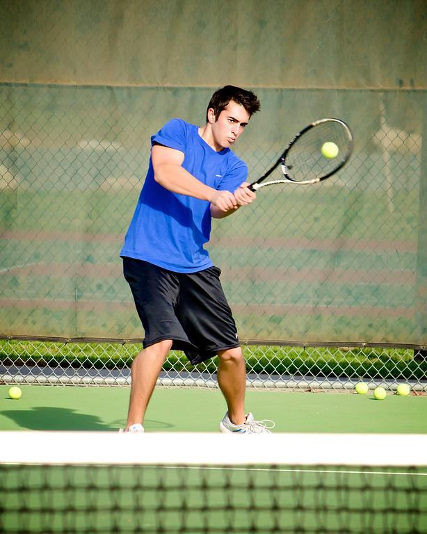 Luna Tennis Pictures