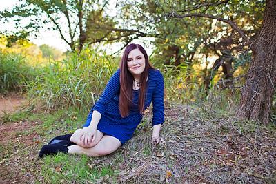 Mackenzie Brock Senior 2018