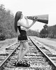 _J6A0918 tracks stand Madi bw