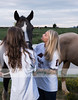 horse candid 3