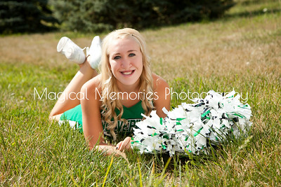 Madison Troshynski 2015 Senior
