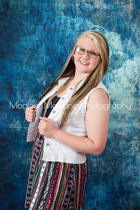 Madison Vetch 2016 Fairbury Senior