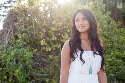 Marissa Senior Photoshoot