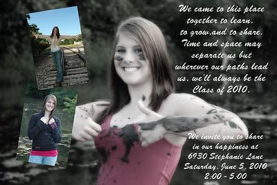 Meghan invite