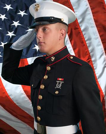 Patriot Salute