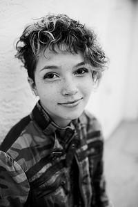Mikayla's Senior Portraits - 11 2020-26