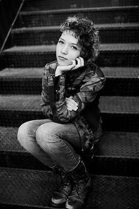 Mikayla's Senior Portraits - 11 2020-12