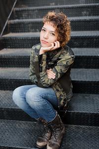 Mikayla's Senior Portraits - 11 2020-11