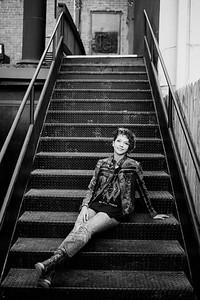 Mikayla's Senior Portraits - 11 2020-18