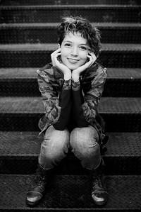 Mikayla's Senior Portraits - 11 2020-10