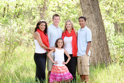 Wallum Family & Mona's Senior 6 2013-001