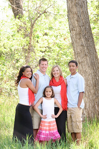 Wallum Family & Mona's Senior 6 2013-003