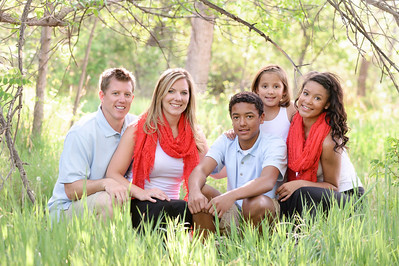Wallum Family & Mona's Senior 6 2013-004