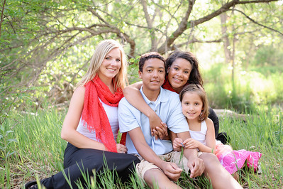 Wallum Family & Mona's Senior 6 2013-017