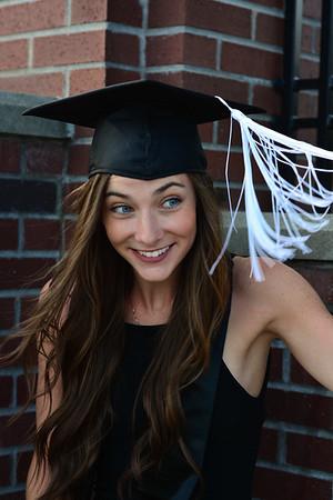 Graduation Pics (me)