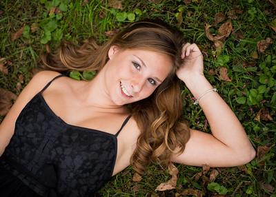 Nicole Shelton: Bassett High School