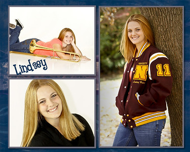 Northeastern Senior-Lindsey