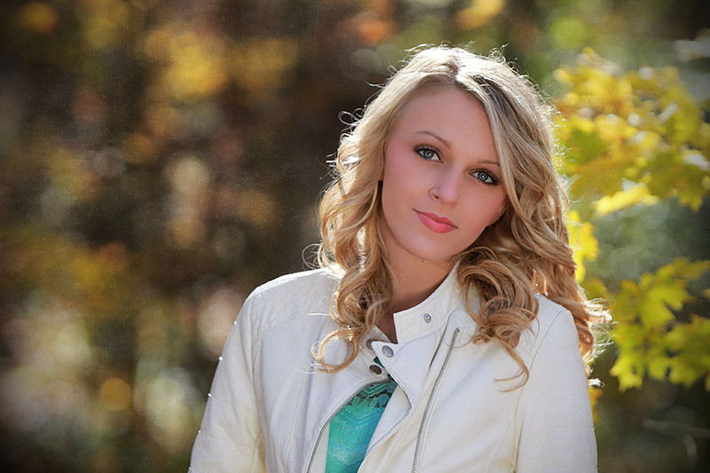 Laura Mustard - Waverly senior 2014