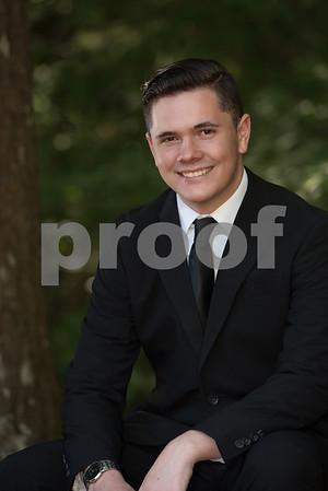 Patrick Senior Pictures