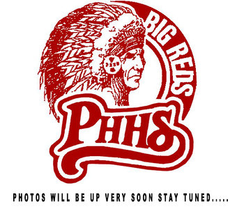 PHHS Junior Prom 2014