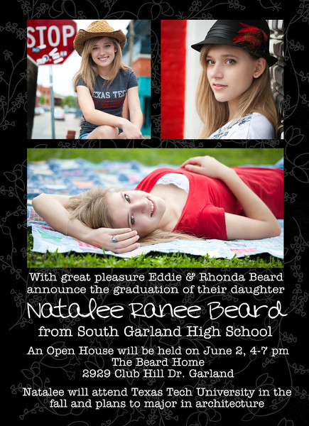 Natalee Announcement Back