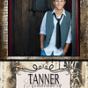 Tanner - Front