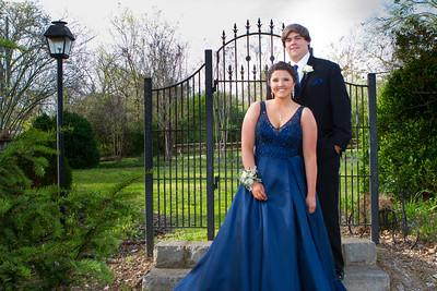 Prom 2017 For Trenton
