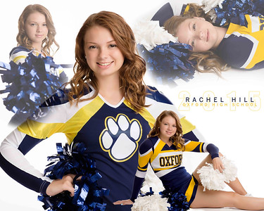 Cheer Collage Rachel digital view