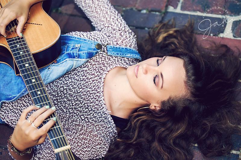 Holly Miller - Class of 2015