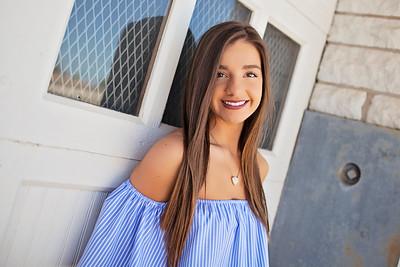 Regan Saliba Fall 17