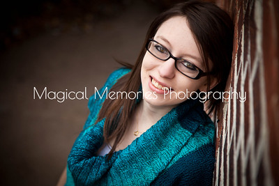 Sammi Henske ~ 2012 Fairbury Senior