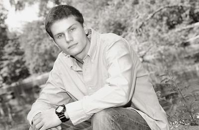 Scott Senior Pics