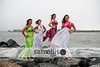"Sea-niors : This gallery is a compilation of ""Trash the Prom Dress"" portraits, please note that they're in reverse order so that the newest photos appear first. It all started a few years ago with an idea to do a variation of trashing a wedding dress. This has now developed into a charity event to get girls to do a fun photoshoot and then donate their dresses to charity! If you're interested in participating, please let me know!"