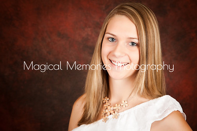 Mikala Chrastil 2014 Fairbury Senior