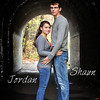 2013 Senior - Union City High School - Jordan & Shaun