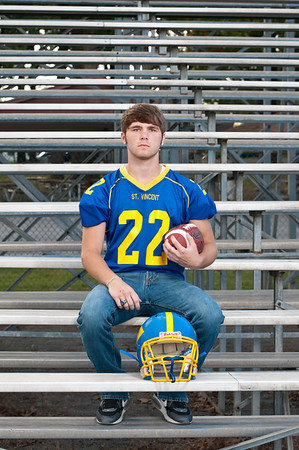 Senior Photos Ryan-