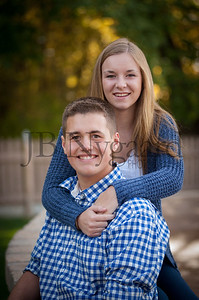 10-11-14 Alex Hord and Paige Swinehart-4