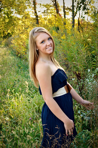 Olivia Lucas~Delphi High~Class of 2015  LOVE!