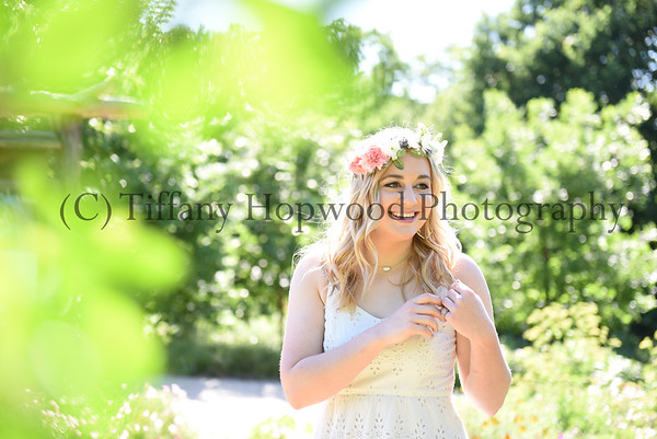 Senior Session- Haleigh