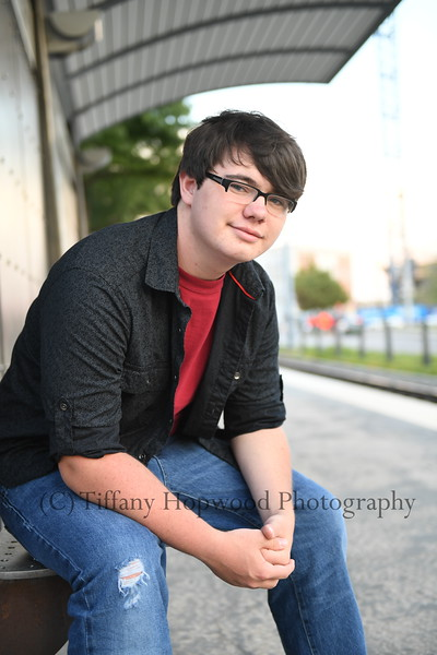 Senior Session- Jacob