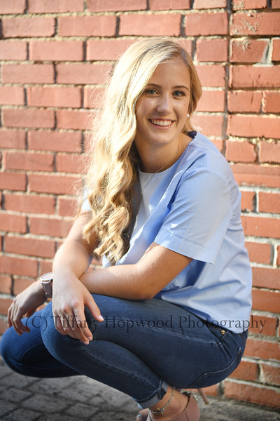 Senior Session- Sarah