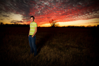 Senior pictures taken in Nowata, Ok.