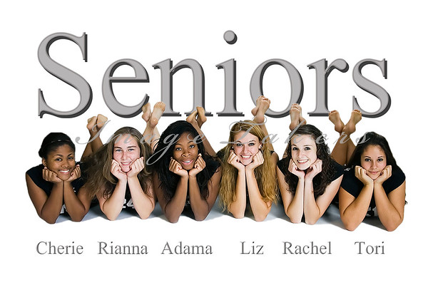 Seton Keough Seniors 2010